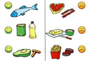 Alimentos para prevenir el colesterol - Alimentos a evitar con colesterol alto ...