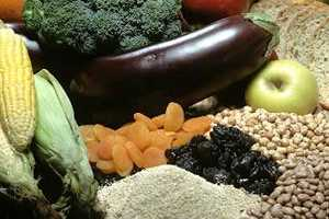 Fibra soluble e insoluble beneficios y alimentos que las contienen - Alimentos que contengan fibra ...