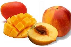 Mangos y duraznos estimuladores de la fertilidad masculina - Alimentos fertilidad masculina ...
